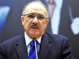 Atalay'dan Emniyet Müdürü'ne ince mesaj