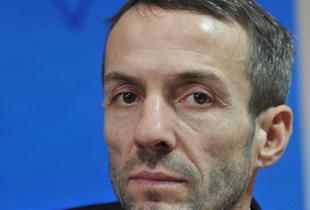Trabzonlu federasyon başkanına ceza