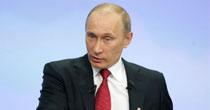 Putin ziyaretini erteledi