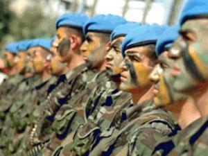 Doğu'daki askere 3 ay kısa askerlik