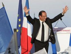 Fransa'da Türkiye'nin yanında