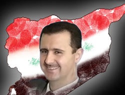 CHP'li Vekil Beşer Esad'la görüştü