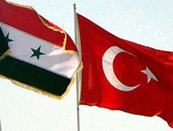 Suriye: Doğrudan temas kuralım