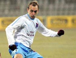 Trabzonsporlu Adrian'ın Polonyası galip
