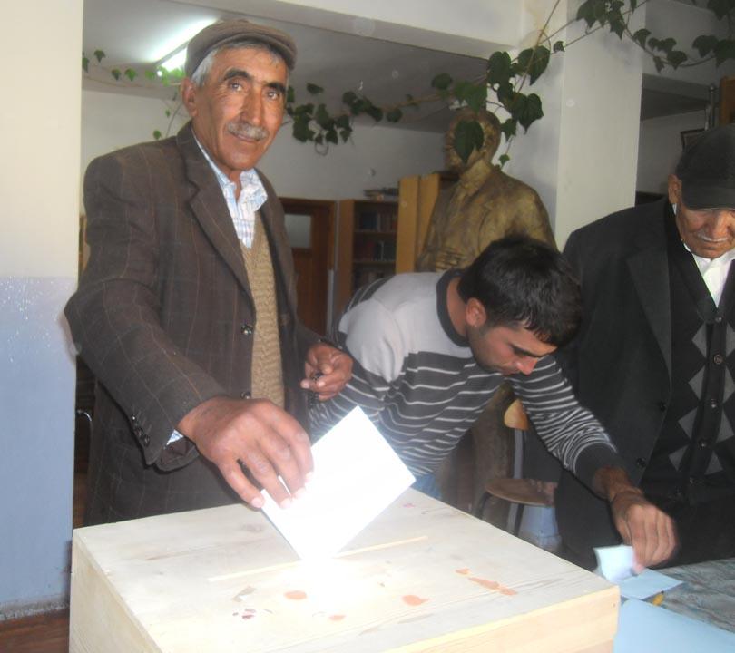 CHP'den referandum