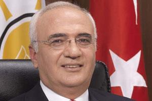 AK Parti'den Hakan Şükür açıklaması