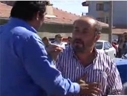 Trabzonlu Şehidin babasının isyanı