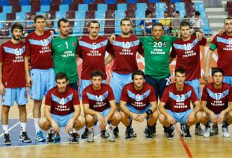 Büyükşehir: 30 - Trabzonspor: 24