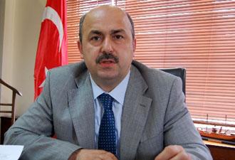 Trabzonlu Kasapoğlu Genel Sekreter oldu