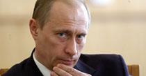 Putin'den sert açıklama