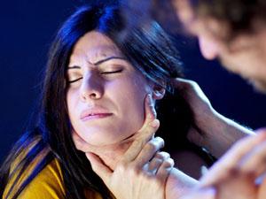 Kadınlar şiddetten 6 saniyede kurtulacak