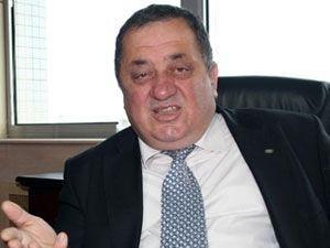 Dkib Başkanı Gürdoğan açıklamalarda bulundu