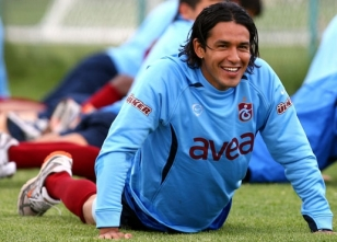Trabzonspor'a Colman müjdesi