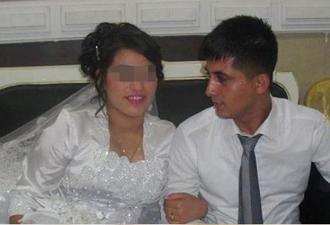 16 yaşında evlendi 2 ay sonra intihar etti
