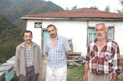 Doğu Karadeniz'in tek camisiz köyü