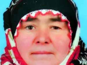 Tokat'ta bir kadın cinayeti