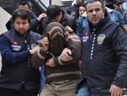 5 Kişiyi Tarayan Zanlılardan Biri Tutuklandı