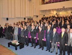 AKP bayramlaşmasında CHP'ye tepki