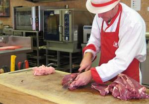 Canlı hayvan ve et ithalatında vergi arttı...