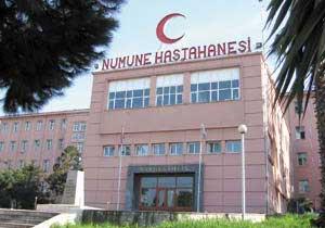 Trabzon Numune hastanesine yeni başhekim