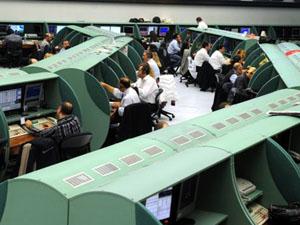 Borsa iki yıl aradan sonra rekor kırdı