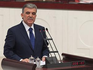 Abdullah Gül'den Erdoğan'a 'Çiftbaşlı' yanıtı