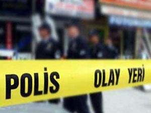 Rize'de cinayet:1 ölü