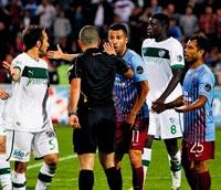 'Biz sadece golü gördük'
