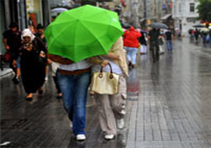 Meteoroloji İstanbul'luları uyardı !