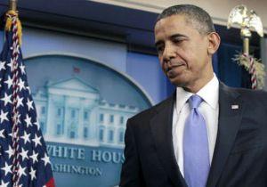 Obama'nın koruması intihar etti