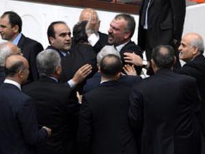 Allah'a şükrettik Erdoğan a değil!