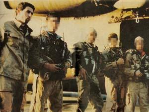 İsrail'den suikast itirafı
