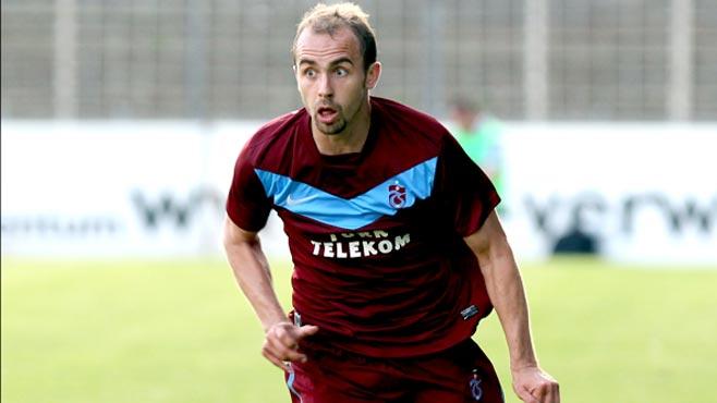 Trabzonspor'da sürpriz karar