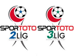 2. ve 3. Lig Maçları Sonuçları