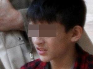 Samsun'da 12 yaşında çocuk cinayeti anlattı