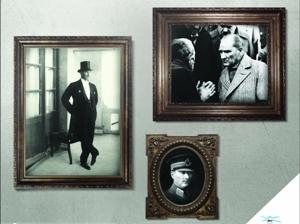 Trabzon'da  Cumhuriyet ve Atatürk sergisi