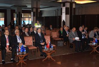 METEK projesi Trabzon'da tanıtıldı