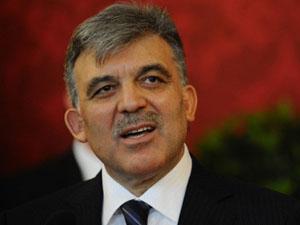 Adalet Bakanı Köşk'e Çıkıyor