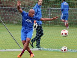 Trabzonspor'da Henrique Şoku