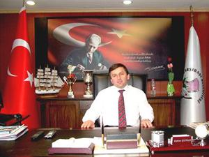 Trabzon'da esnaf bekleyiş içinde