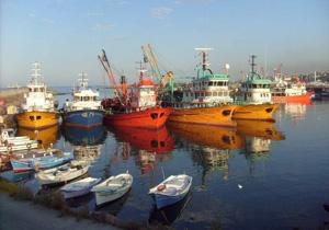 Bakanlık balıkçı teknesi satın alacak