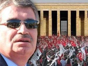10 Kasım'da yürüyüş yasak, çelenk serbest