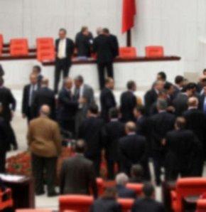Meclisde 'Eşcinsel' tartışması