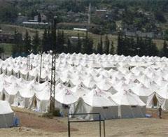 Suriye'li 28 Subay Türkiye'ye sığındı