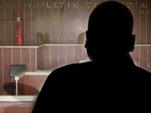 Gizli tanık mahkeme başkanına kızdı