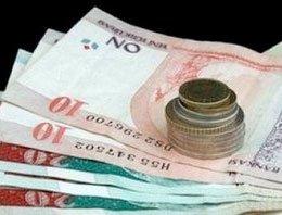 Bankada parası olana müjde