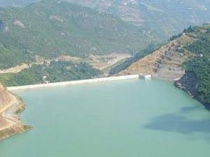 Atasu Barajı açılıyor