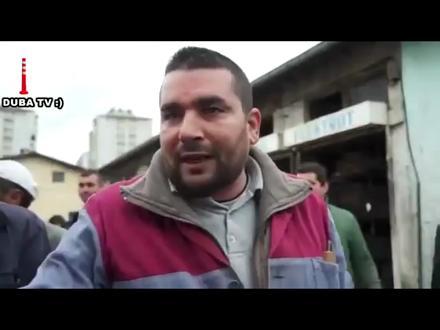 Sivas'ta esnafın tuvalet isyanı
