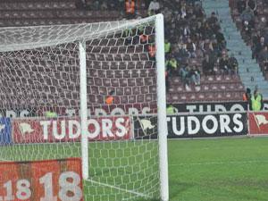 Trabzon'u bu direkler yaktı