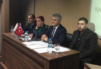 Trabzon AKParti 'den gövde gösterisi